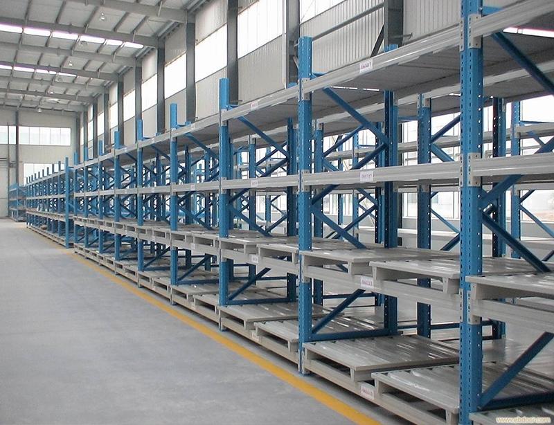 重型货架产品有什么特点?