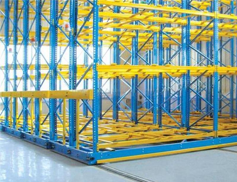 货架的验收及安装标准是怎样的呢?
