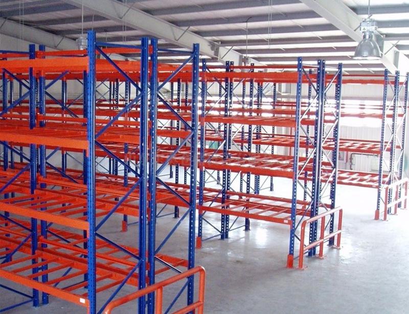 仓储货架的特点以及应用有哪些?